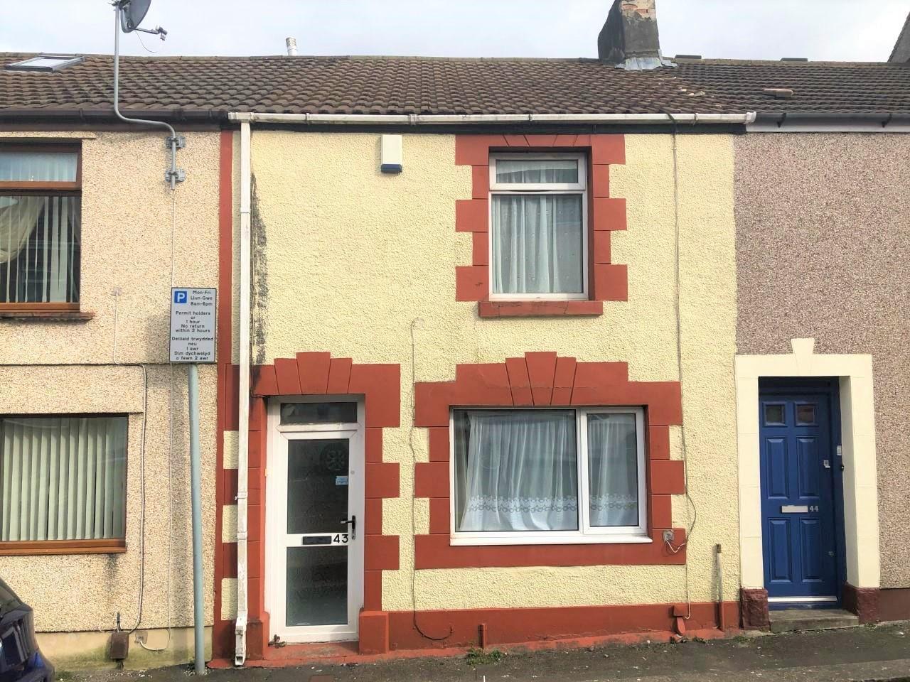 Tirpenry Street, Morriston, Swansea, SA6 8EB